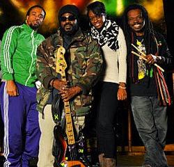The Wailers en tournée dans toute la France 10