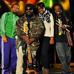 The Wailers en tournée dans toute la France 5
