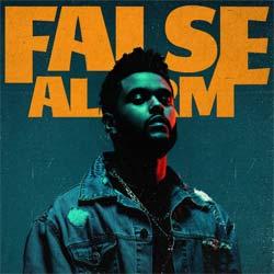 THE WEEKND False Alarm 7
