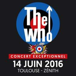 The Who en concert au Zénith de Toulouse 5