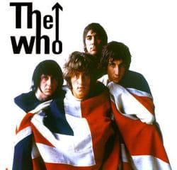 Les Who en concert les 28 et 29 juin 2015 à Paris 13