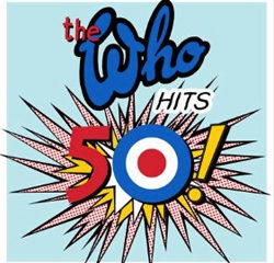 The Who Hits 50! 15