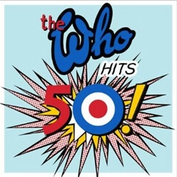 The Who Hits 50! 6
