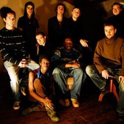 Wounded Lions : Un groupe de reggae 100% français 7