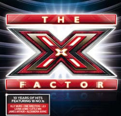 The X Factor 17