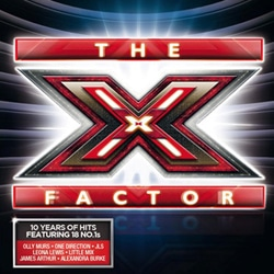 The X Factor 5