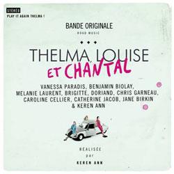 Thelma, Louise et Chantal <i>la Bande Originale</i> 5