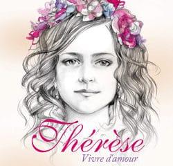 Natasha St-Pier « Thérèse, Vivre d'amour » 11