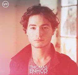 Thomas Enhco <i>Feathers</i> 8