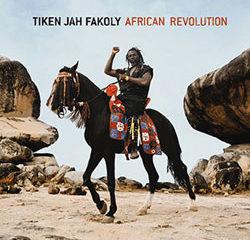 Tiken Jah Fakoly <i>African Revolution</i> 9