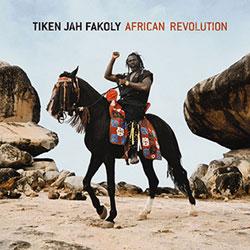 Tiken Jah Fakoly <i>African Revolution</i> 5