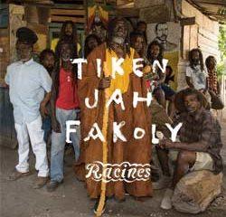 Tiken jah Fakoly présente ses Racines