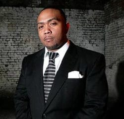 Timbaland sort son nouveau single 13