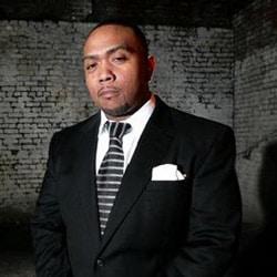 Timbaland sort son nouveau single 5