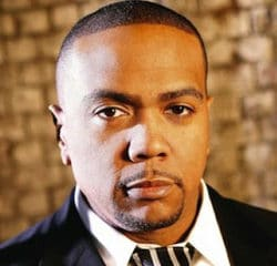 Timbaland Past At Me 15