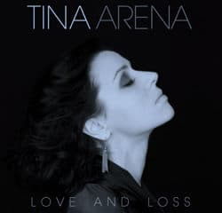 Tina Arena <i>Love and Loss</i> 5