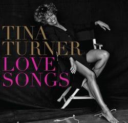 Tina Turner <i>Love Songs</i> 15