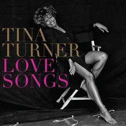Tina Turner <i>Love Songs</i> 5