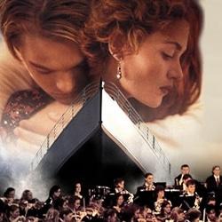 Titanic en ciné-concert ! 5