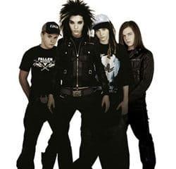 Tokio Hotel annonce 2 concerts en France en 2015 14