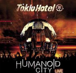 Tokio Hotel <i>Humanoide City Live</i> 19
