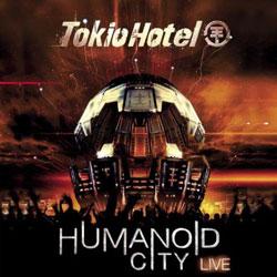 Tokio Hotel <i>Humanoide City Live</i> 5