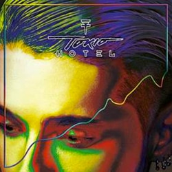 Tokio Hotel <i>Kings Of Suburbia</i> 6