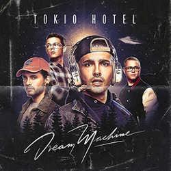 Le nouvel album de Tokio Hotel sortira le 3 mars 2017 6