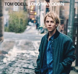 Tom Odell <i>Long Way Down</i> 6