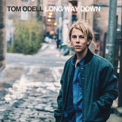 Tom Odell <i>Long Way Down</i> 5