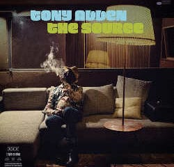 Tony Allen : <i>The Source</i> 7