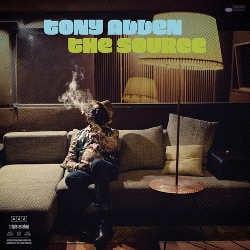 Tony Allen : <i>The Source</i> 5