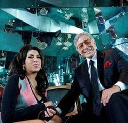 Le nouveau single d'Amy Winehouse est sorti 13