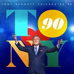 Tony Bennett Celebrates 90 5