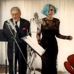 Lady Gaga The Lady is a Tramp 5