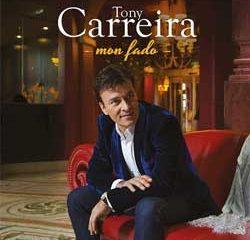 Tony Carreira <i>Mon Fado</i> 8