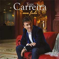 Tony Carreira <i>Mon Fado</i> 5