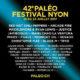 Embarquement pour le 42ème Paléo Festival 10