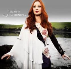 Tori Amos <i>Night Of Hunters</i> 9