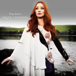 Tori Amos <i>Night Of Hunters</i> 5