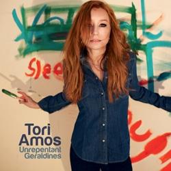 Pochette album Unrepentant Geraldines de Tori Amos