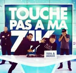 Cyril Hanouna <i>Touche Pas à Ma Zik</i> 15