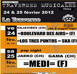 Traverses Musicales 2012 8