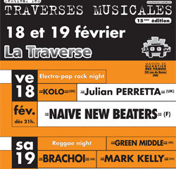 Traverses Musicales 2011 15