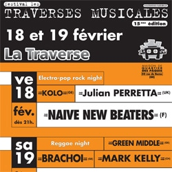 Traverses Musicales 2011 5