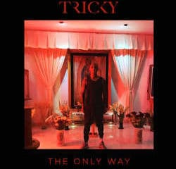 Tricky révèle un nouveau single <i>The Only Way</i> 6