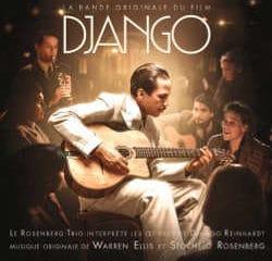 Django : La bande originale du film 9