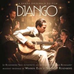 Django : La bande originale du film 5