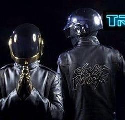 Daft Punk signe la B.O du film TRON de Walt Disney 12