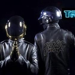 Daft Punk signe la B.O du film TRON de Walt Disney 5